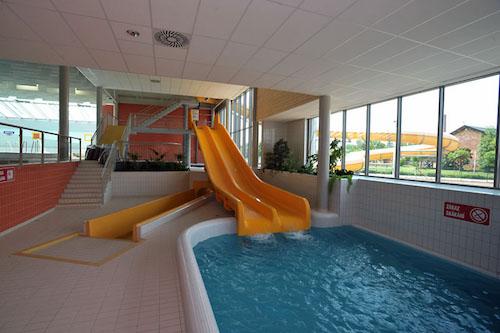 Aquapark v České Lípě